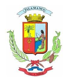 Escudo Cantón Talamanca