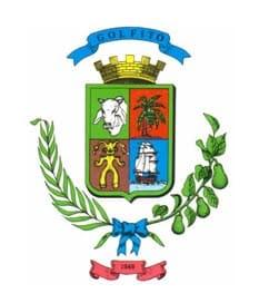 Escudo cantón de Golfito