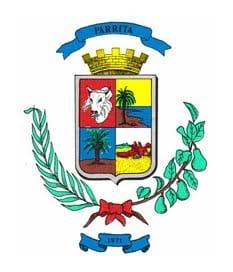 Escudo cantón de Parrita