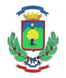 Escudo cantón de Acista