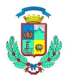 Escudo cantón de Alajuelita