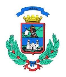 Escudo cantón de Aserrí
