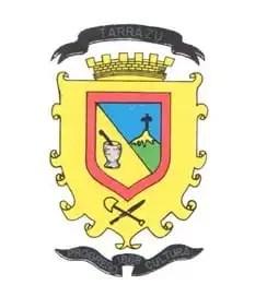 Escudo cantón de Tarrazú