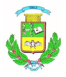 Escudo cantón de Tibás