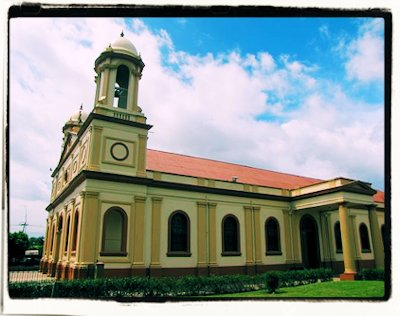Iglesia de Alajuelita