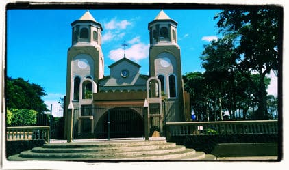 Iglesia de San Antonio de Belén