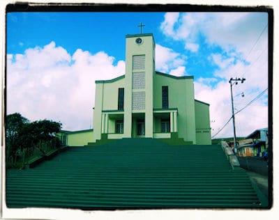Iglesia de Juan Viñas