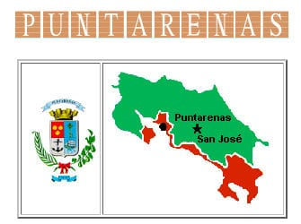 Provincia: Puntarenas