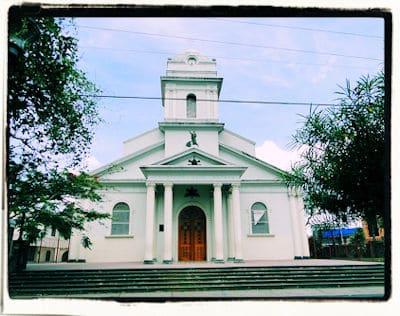 Iglesia de San Pedro de Montes de Oca