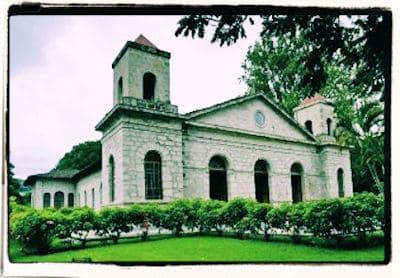 Cantón de Santa Ana