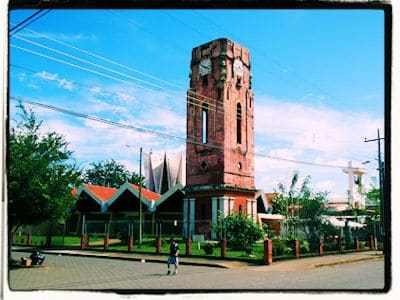Cantón de Santa Cruz