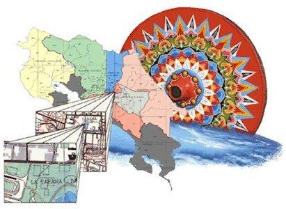 Cartografía frontera Nicaragua-Costa Rica
