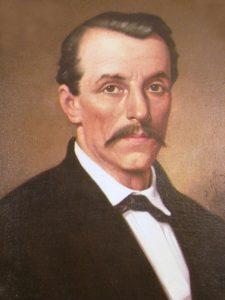 Bruno Carranza Ramírez