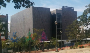 Museo del Jade