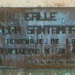 Juan Santamarìa