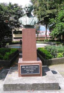 Manuel María Guitoerrez