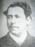 """Rafael Chaves Torres, autor del """"Duelo de la Patria"""""""