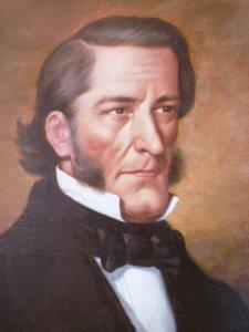 José Rafael de Gallegos y Alvarado