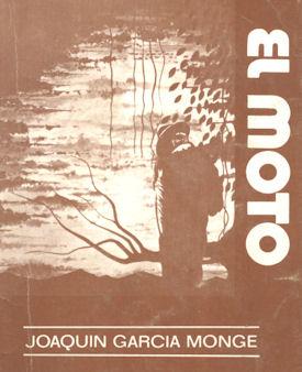 Arreglo basado en la portada de una de las muchas ediciones de El Moto