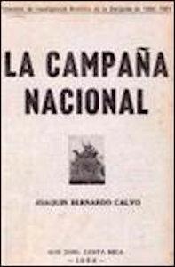 Don Joaquín Bernardo Calvo Mora