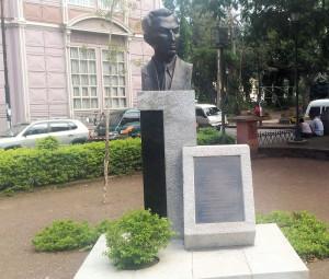 Carlos Luis Collado Martínez