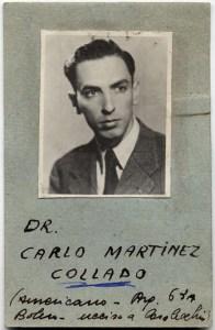 Carlos Collado