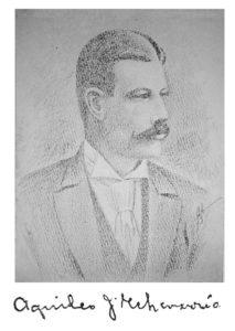 Aquileo J. Echeverría