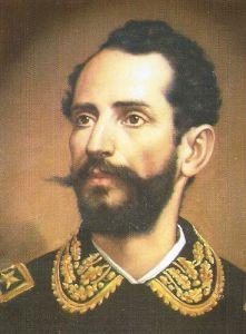 Tomás Guardia Gutiérrez