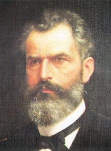 José José Joaquín Rodríguez Zeledón