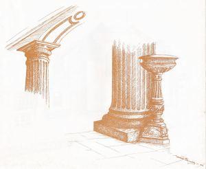 Heredia y sus templos parroquiales
