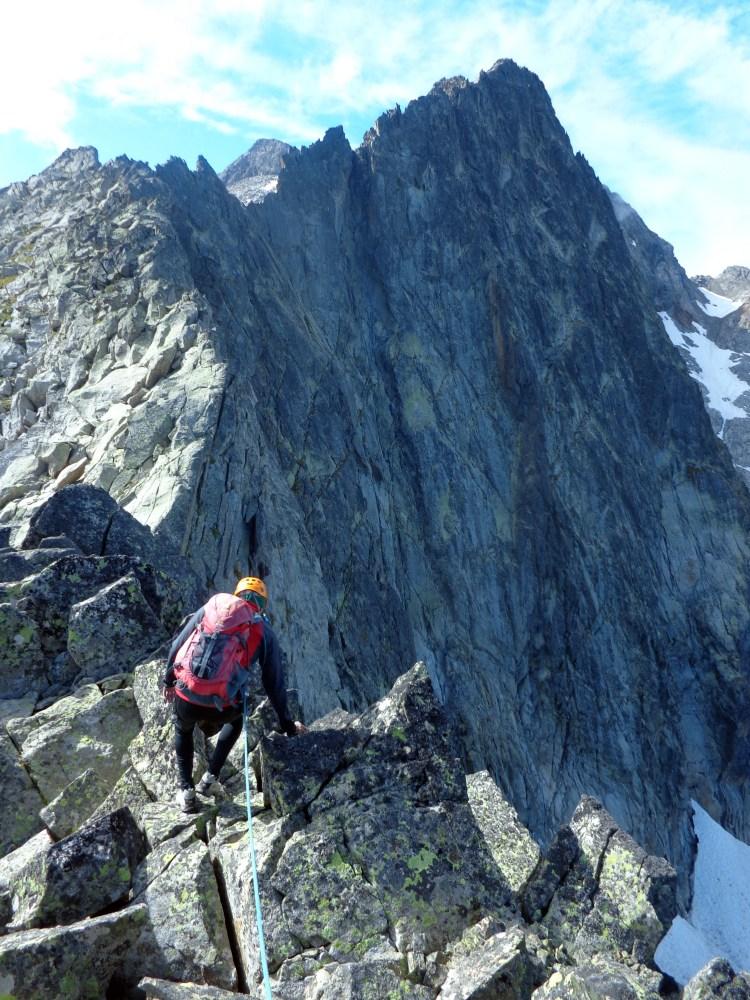Cresta Cap de long 2