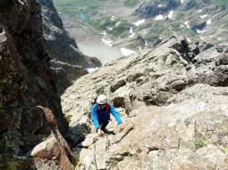 Midi d'Ossau guía montaña