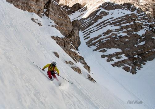 Ski Telera, Fede San Sebastian