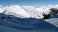 Pic d'Auliou, uno de los descensos estrella de la zona