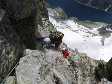 Guia de escalada pirineos