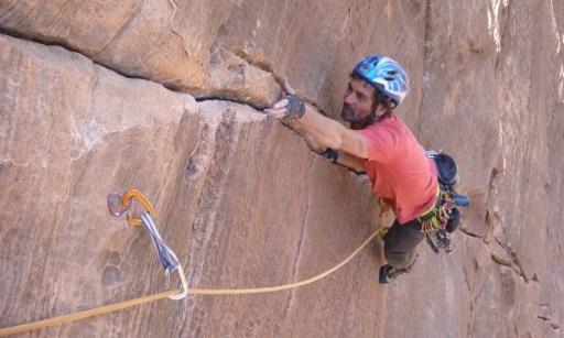 Curso de iniciación a la escalada