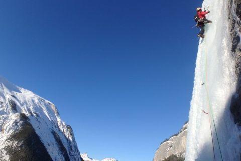 Alpinismoa