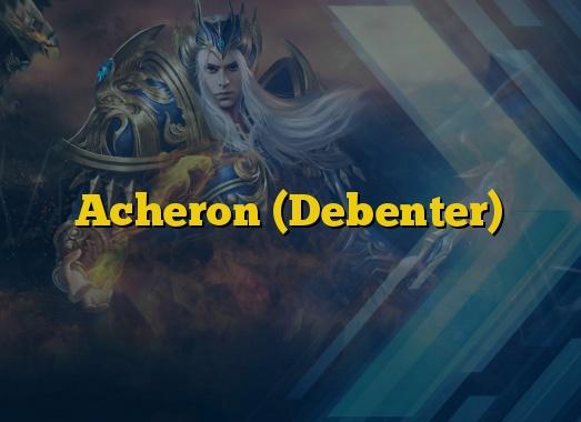 Acheron (Debenter)