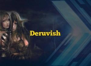 Deruvish