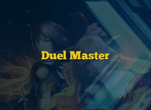 Duel Master