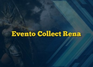 Evento Collect Rena