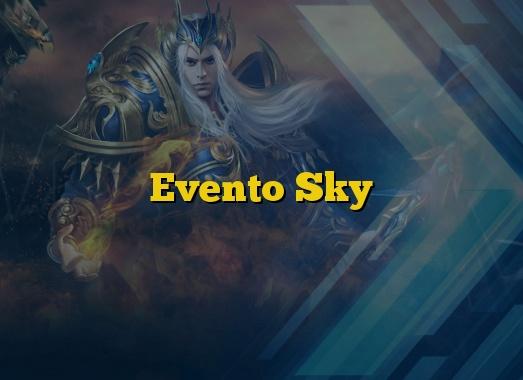 Evento Sky