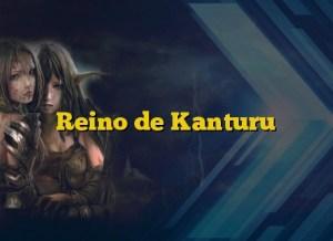 Reino de Kanturu