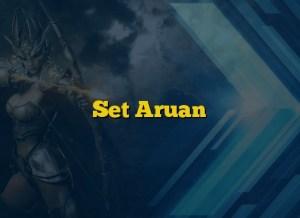 Set Aruan