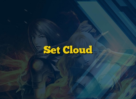 Set Cloud