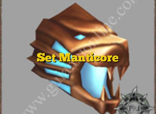 Set Manticore