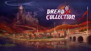 Dread X Collection 3 Castle Progression Guide