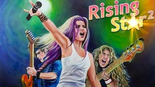 Rising Star 2 Getting Started and Going Triple Platinum Guide