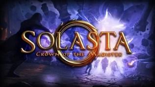 Revisión y guía de acceso temprano a la Corona del Magister de SOLASTA