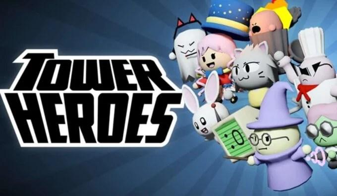 Roblox Tower Heroes - Lista de Códigos (Mayo 2021)